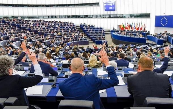 Европарламент принял жесткую резолюцию по Беларуси